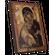 Владимирская икона Божией Матери (Копия, Византия, ГТК) [ИКП-1217]